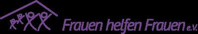 Frauen helfen Frauen e.V. - Frauenhaus und Beratungsstelle Limburg